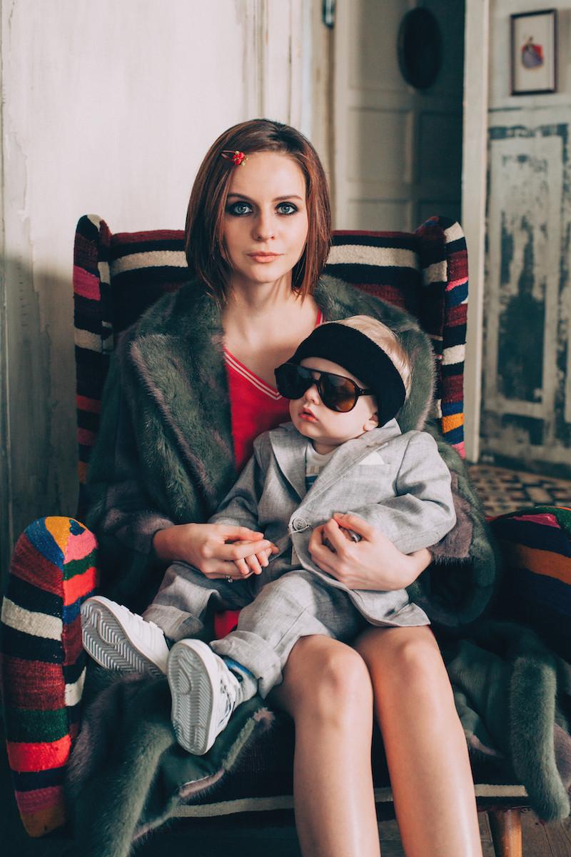Реальная съемка с пьяной мамой 6 фотография