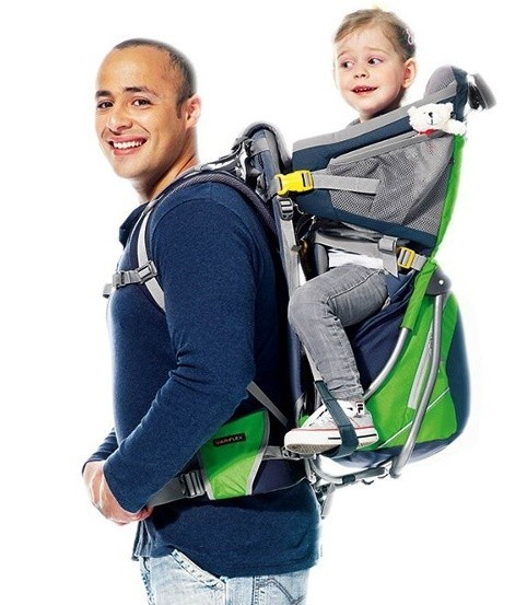 Переноска для ребенка рюкзак