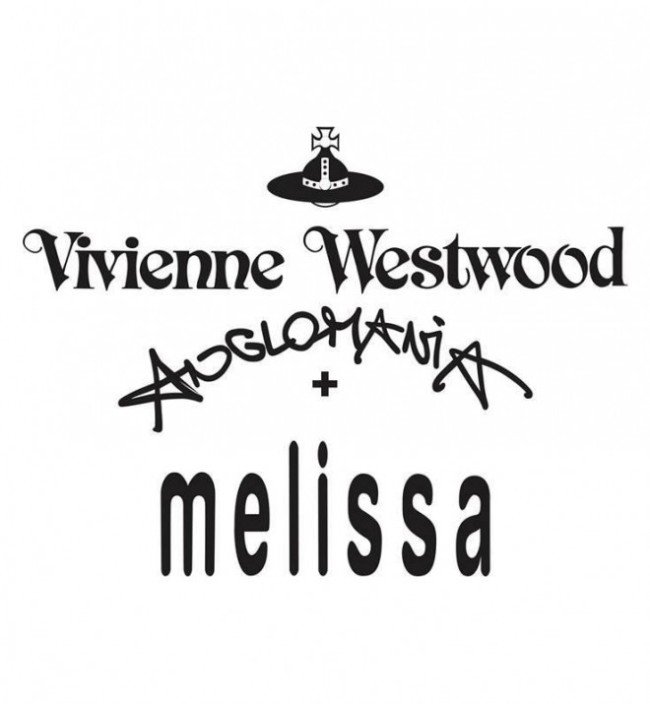Melissa+Vivienne Westwood Anglomania Fall-Winter 2014/15