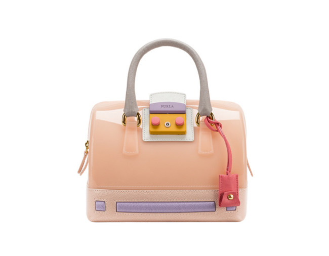Must Have: сумка Candy Vanilla Cartoon от Furla