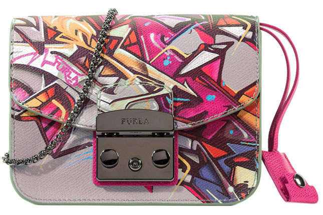 869b9f9f5406 Новая жизнь сумки Furla Metropolis — Мода — Дочки ‒ матери