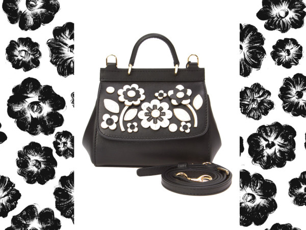 Must Have: сумочка Dolce&Gabbana