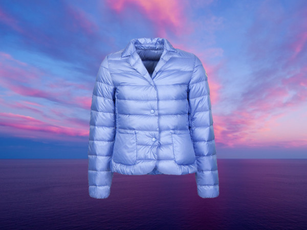 Must Have: пуховичок Moncler