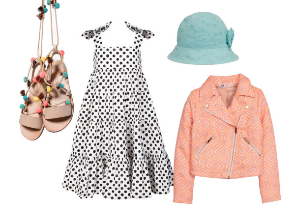 Look of the week: candy girl