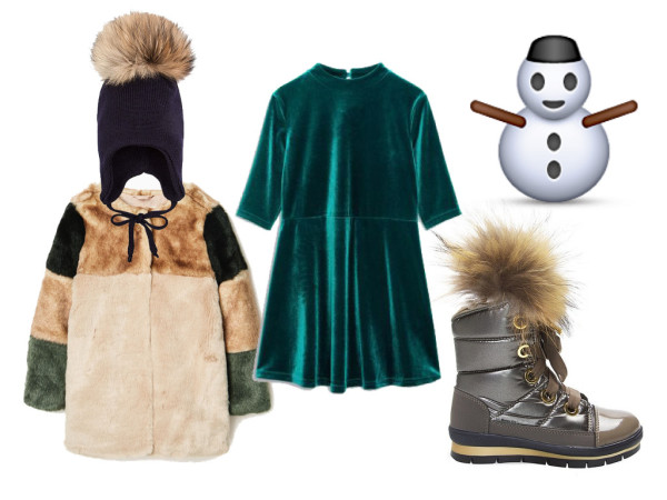 Look of the week: winter is coming