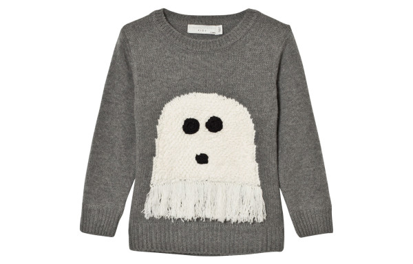 Must Have: свитер с приведением Stella McCartney Kids